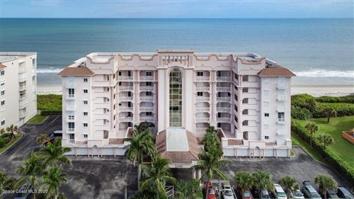 Photo of 2095 Highway A1a #4702, Indian Harbour Beach, FL 32937 (MLS # 889099)