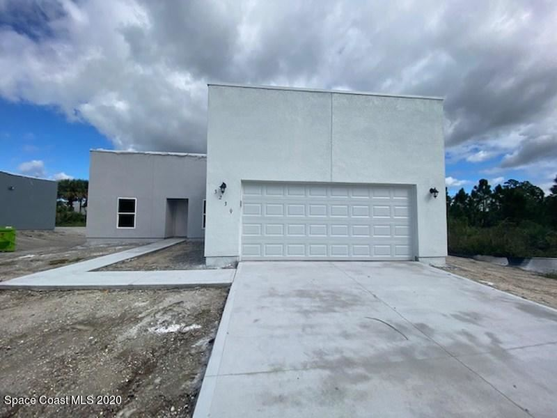 3239 SE Telesca Road, Palm Bay, FL 32909 - #: 893100