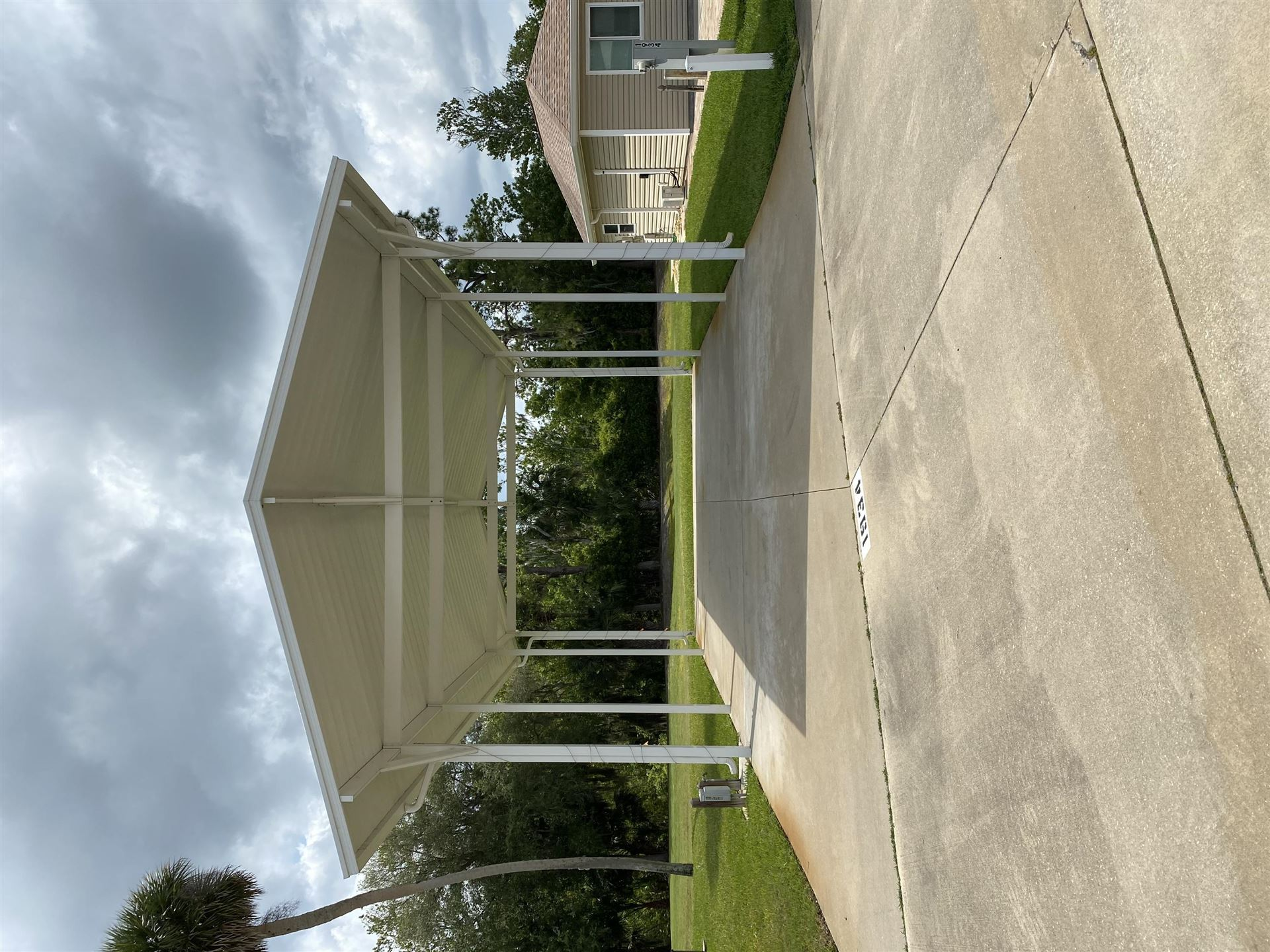 1934 Payne Stewart Drive #190, Titusville, FL 32796 - #: 903101