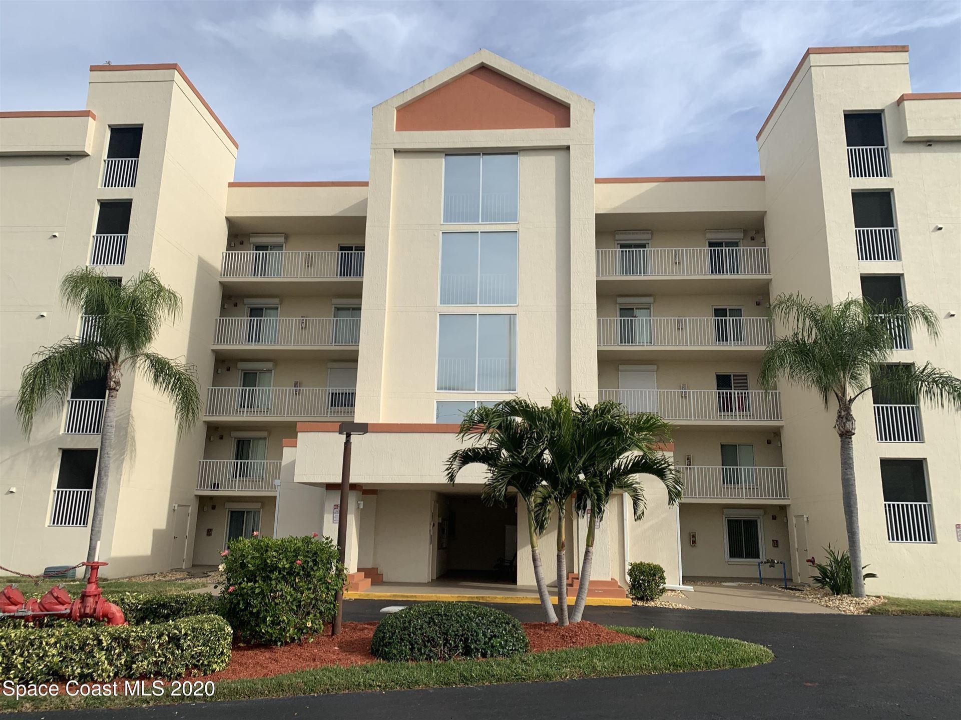 1420 Huntington Lane #2203, Rockledge, FL 32955 - #: 895102