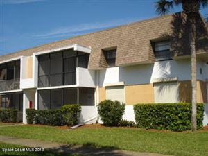 Photo of 2700 N Highway A1a #13-109, Indialantic, FL 32903 (MLS # 858104)
