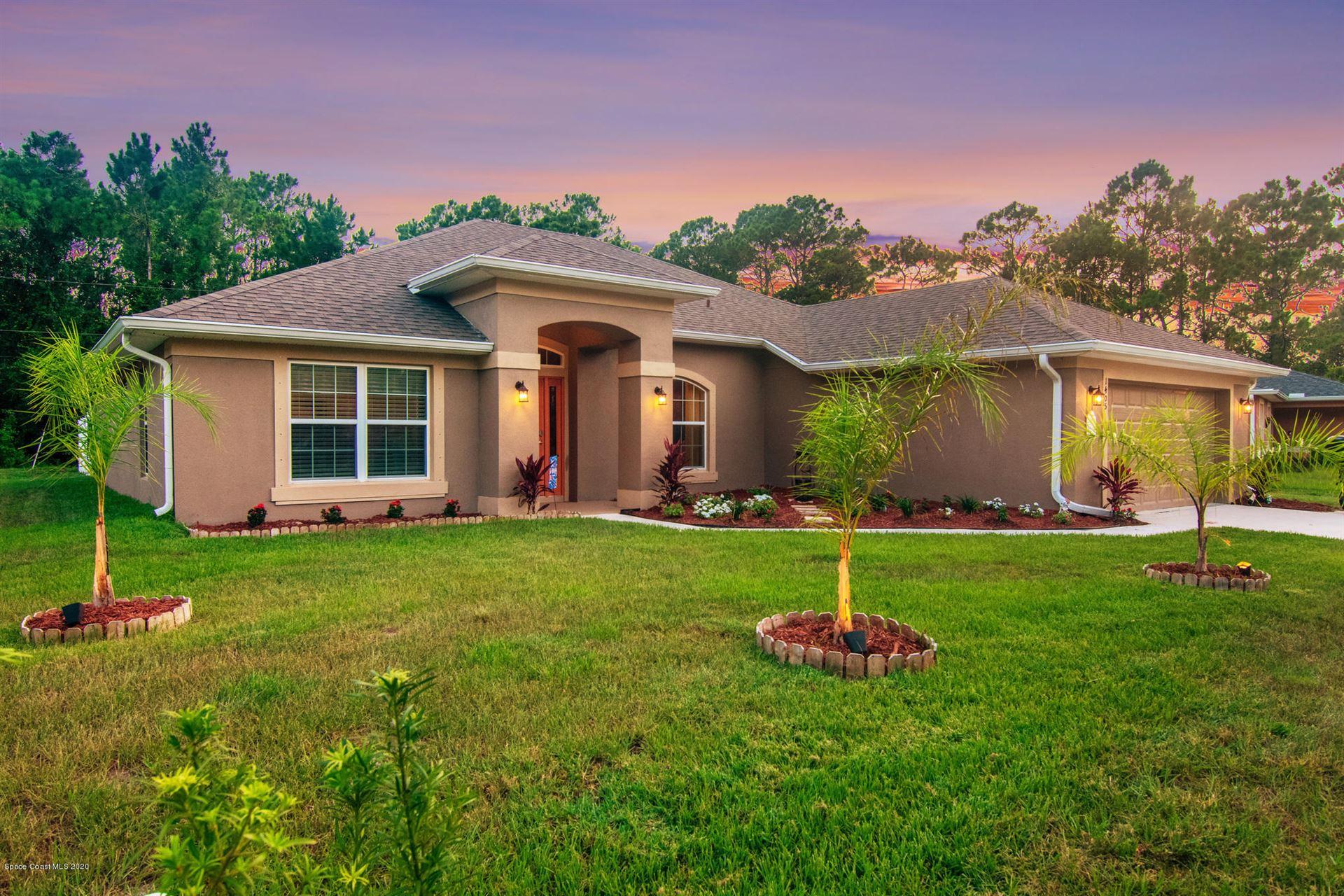 1405 Seeley Circle, Palm Bay, FL 32907 - #: 879104