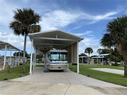 Photo of 1935 Payne Stewart Drive #199, Titusville, FL 32796 (MLS # 886105)