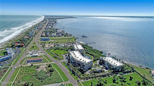 Photo of 2012 Julep Drive #104, Cocoa Beach, FL 32931 (MLS # 894105)