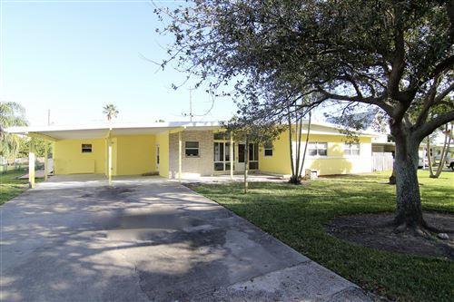 Photo of 106 Sunset Drive, Cocoa Beach, FL 32931 (MLS # 893107)