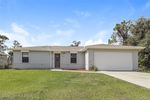 Photo of 320 Wilton Avenue, Palm Bay, FL 32908 (MLS # 894107)