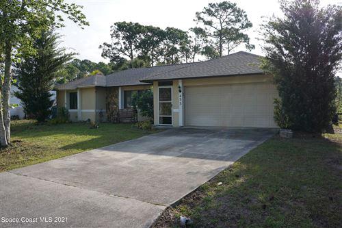 Photo of 433 Saragassa Avenue, Palm Bay, FL 32908 (MLS # 904107)