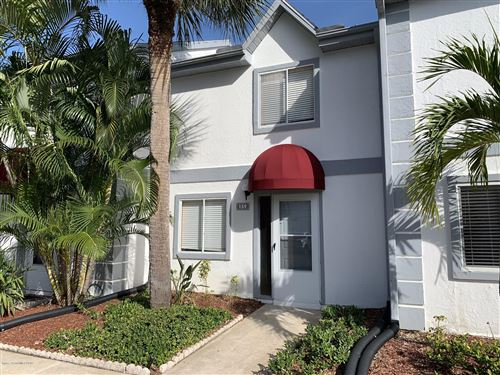 Photo of 159 Seaport Boulevard #28, Cape Canaveral, FL 32920 (MLS # 862108)