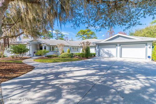 Photo of 4020 Osprey Court, Titusville, FL 32796 (MLS # 893108)