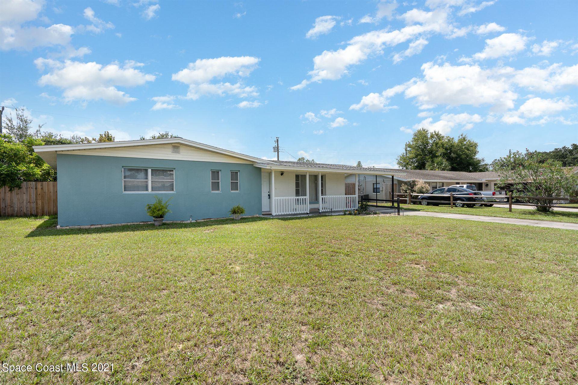 1444 Overlook, Titusville, FL 32780 - #: 914108