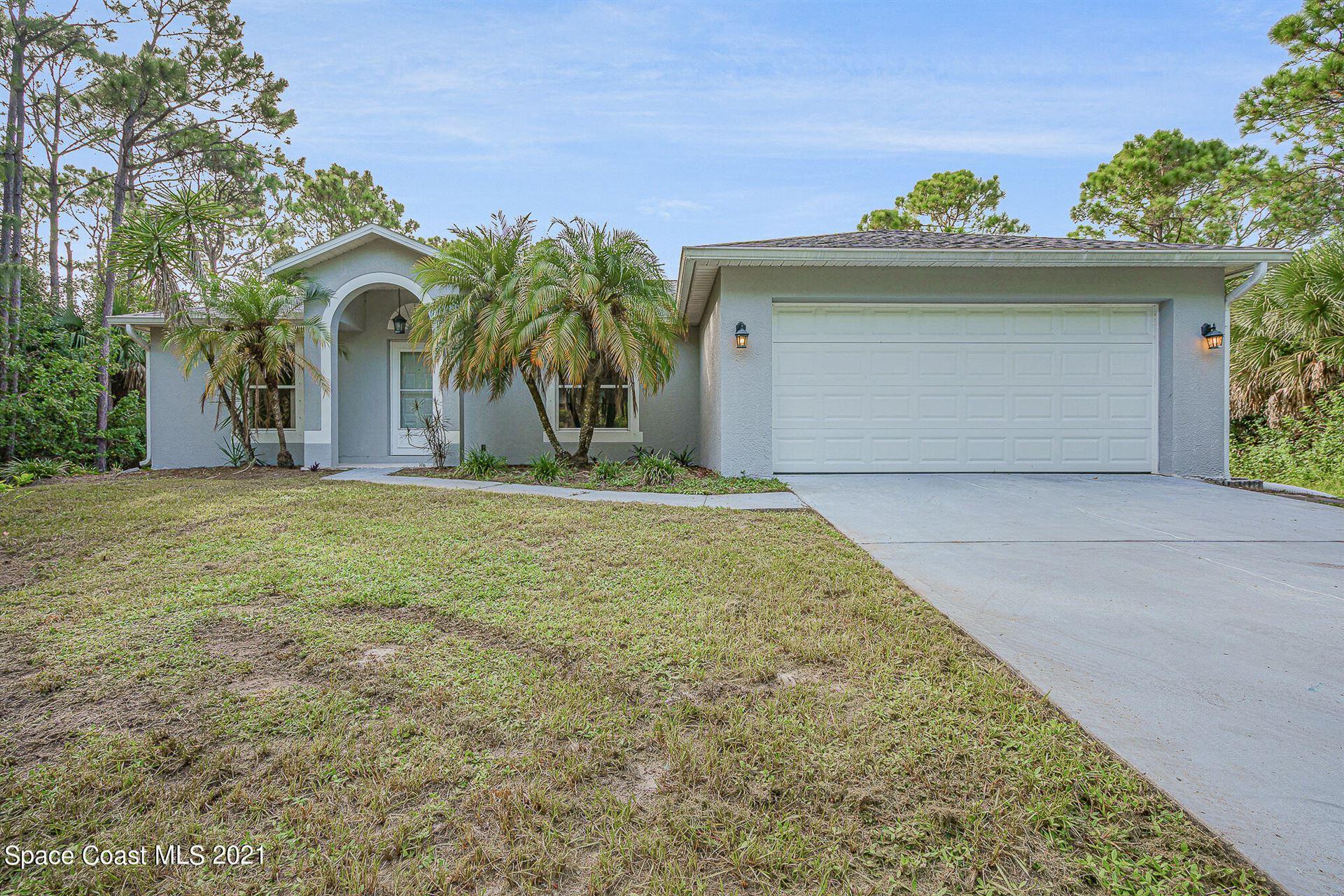 1199 SE Weldon Street, Palm Bay, FL 32909 - #: 914110