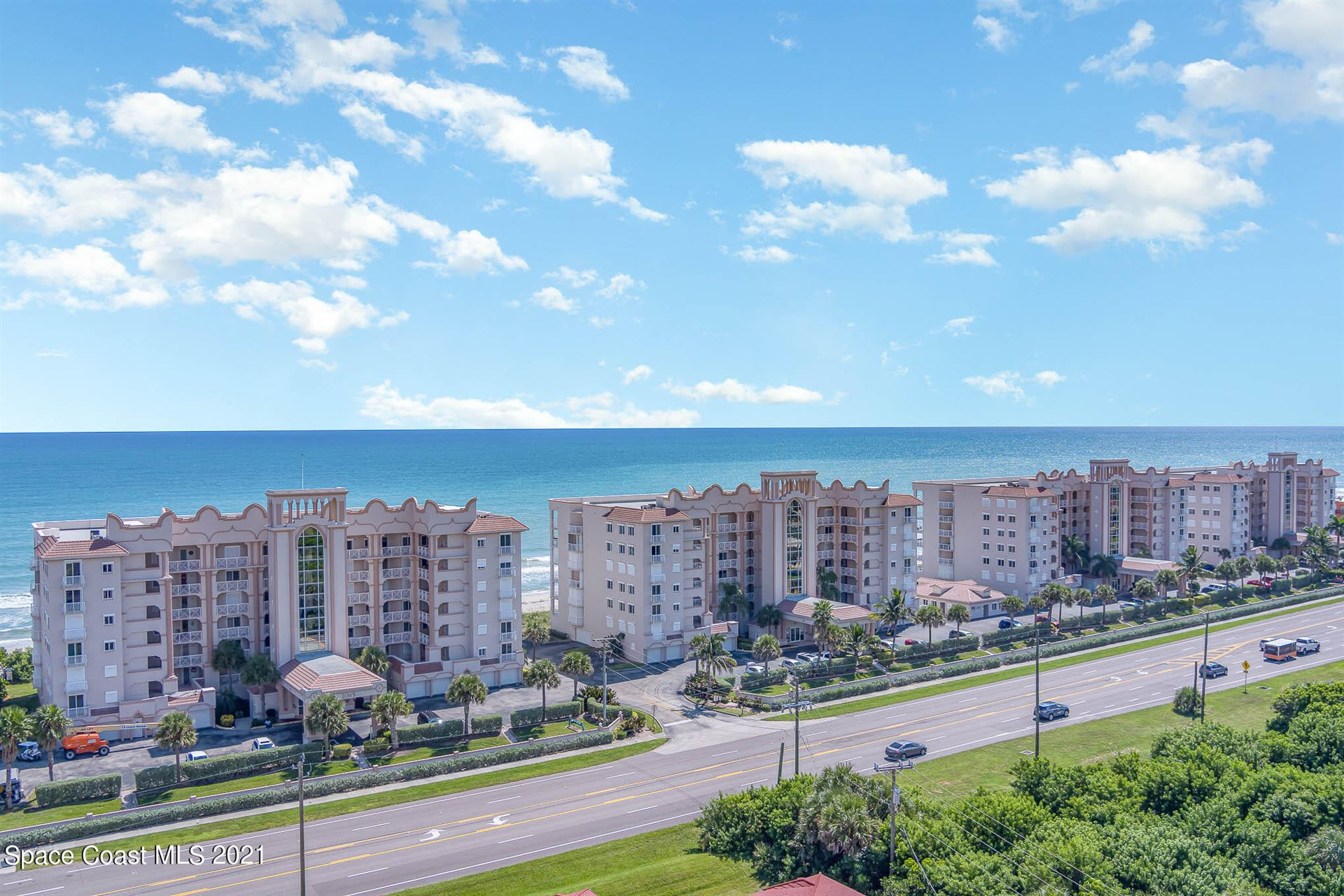 2065 Highway A1a #1203, Indian Harbour Beach, FL 32937 - #: 916110