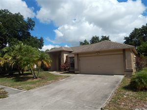 Photo of 150 Twin Lakes Road, Melbourne, FL 32901 (MLS # 851111)
