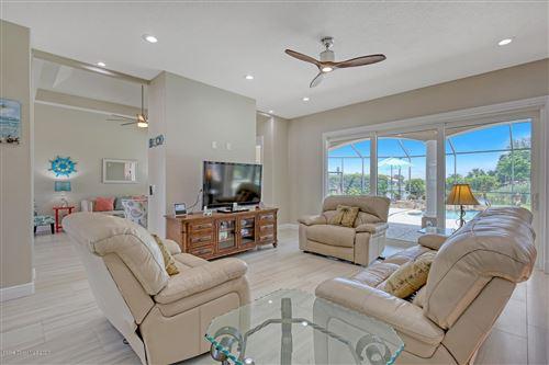 Tiny photo for 73 River Falls Drive, Cocoa Beach, FL 32931 (MLS # 903111)