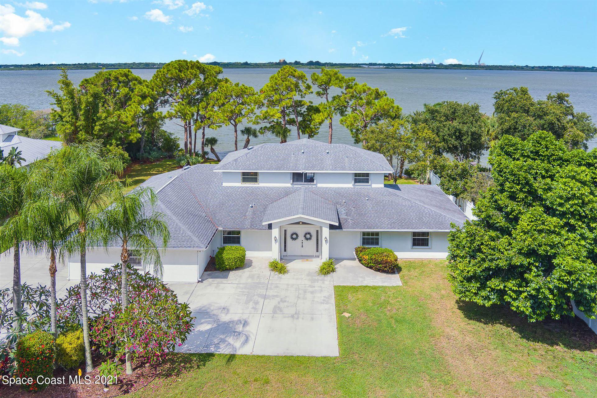 1005 Newfound Harbor Drive, Merritt Island, FL 32952 - #: 915111