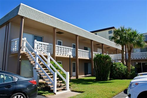 Photo of 3150 N Atlantic Avenue #440-18, Cocoa Beach, FL 32931 (MLS # 872112)