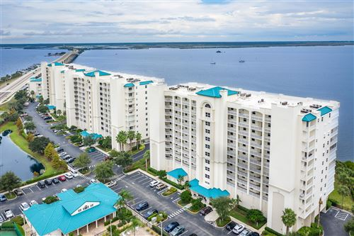 Photo of 3 Indian River Avenue #502, Titusville, FL 32796 (MLS # 872113)