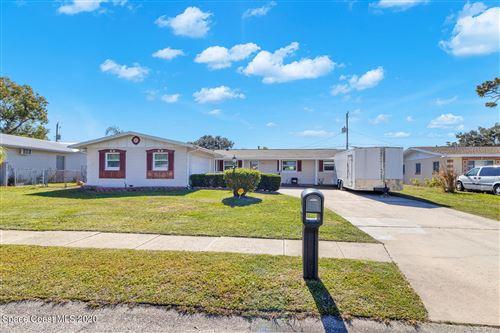 Photo of 2913 Jasmine Street, Titusville, FL 32796 (MLS # 895115)