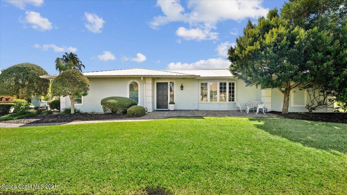 363 Albacore Place, Melbourne Beach, FL 32951 - #: 918115