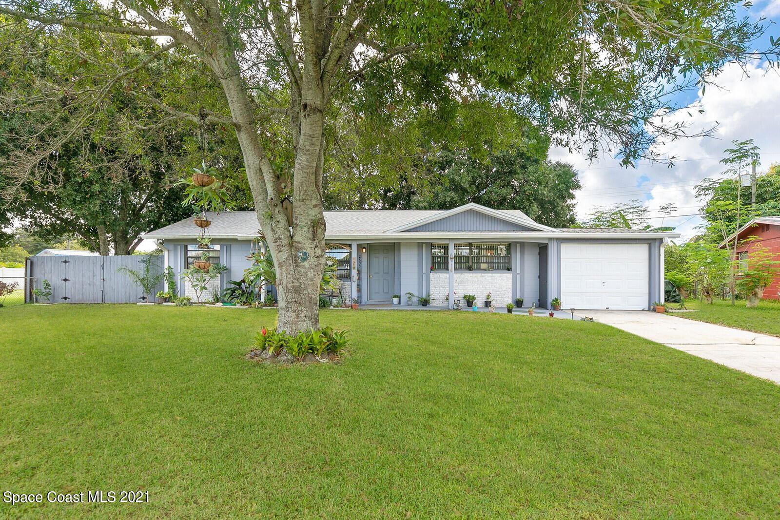2655 Floridiane Drive, Melbourne, FL 32935 - #: 918116