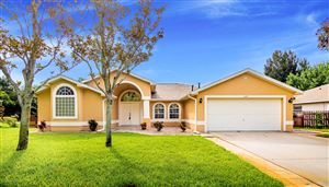 Photo of 3124 Lago Vista Drive, Melbourne, FL 32940 (MLS # 851117)