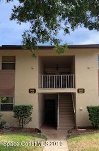 Photo of 3135 Shady Dell Lane #242, Melbourne, FL 32935 (MLS # 851118)