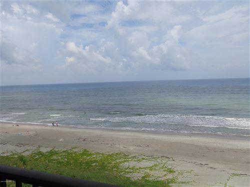 Photo of 1455 Highway A1a #507, Satellite Beach, FL 32937 (MLS # 886118)