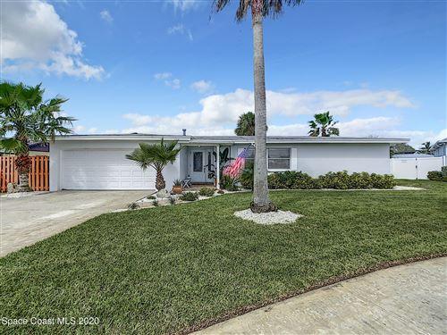 Photo of 1605 Mercury Street, Merritt Island, FL 32953 (MLS # 898118)