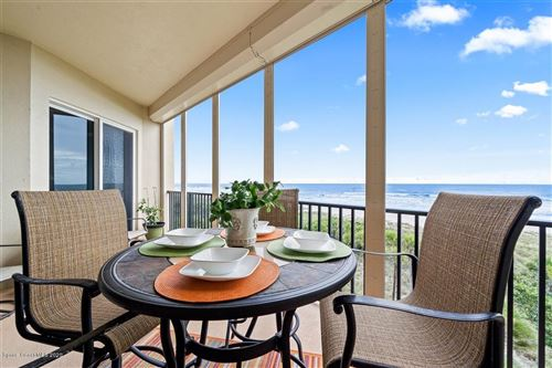 Photo of 6191 Messina Lane #305, Cocoa Beach, FL 32931 (MLS # 886119)