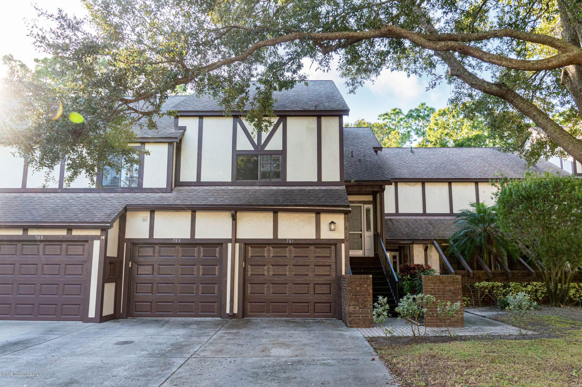 783 Greenwood Manor Circle, Melbourne, FL 32904 - #: 891119