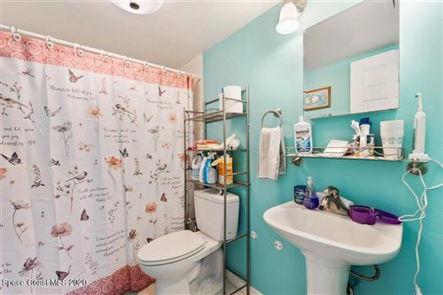 Tiny photo for 5801 N Banana River Boulevard #913, Cape Canaveral, FL 32920 (MLS # 895120)