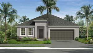 Photo of 2773 Rhod Taylor Drive, West Melbourne, FL 32904 (MLS # 858121)