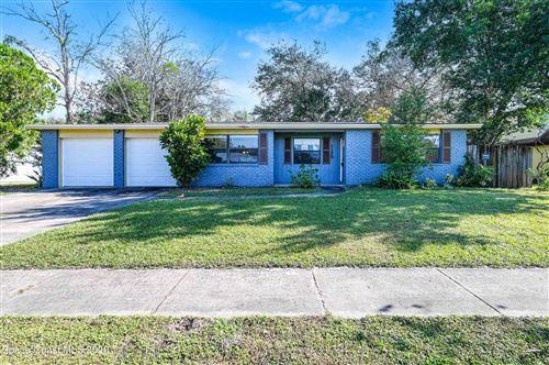 Photo of 1155 Sharon Drive, Titusville, FL 32796 (MLS # 893121)