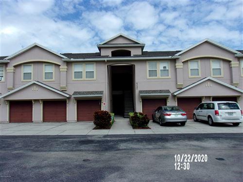 Photo of 4097 Meander Place #206, Rockledge, FL 32955 (MLS # 889122)