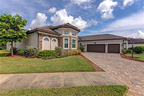 Photo of 854 Lorenza Place, Rockledge, FL 32955 (MLS # 888123)