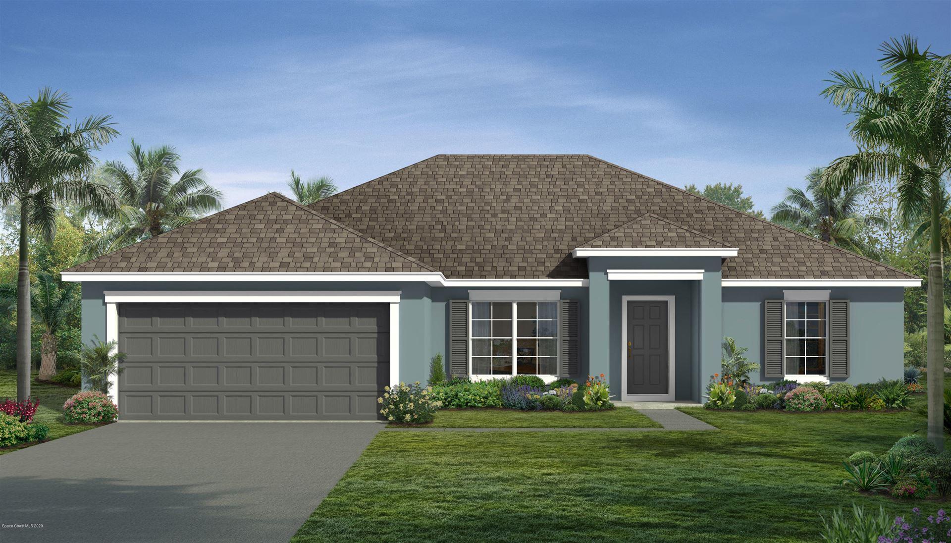 350 Comet Avenue, Palm Bay, FL 32909 - #: 873123