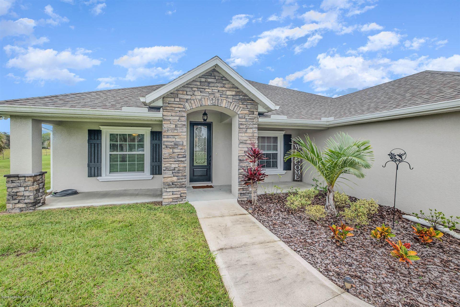 3405 Flounder Creek Road, Mims, FL 32754 - #: 890123
