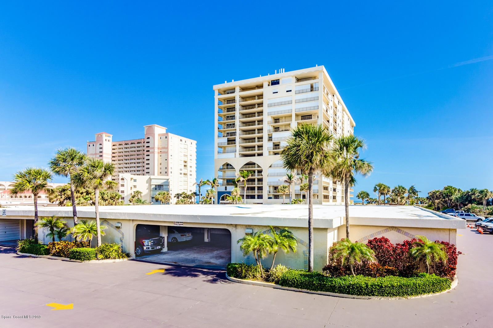 750 N Atlantic Avenue #607, Cocoa Beach, FL 32931 - #: 897123
