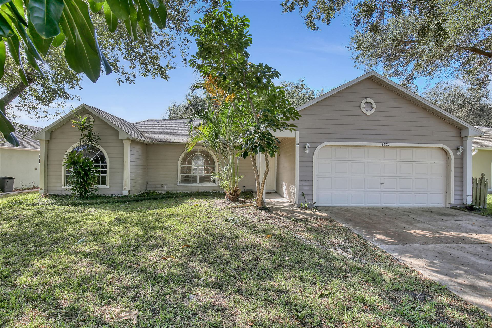 2321 Royal Poinciana Boulevard, Melbourne, FL 32935 - #: 891126
