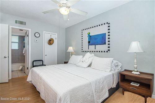 Tiny photo for 658 S Atlantic Avenue #5, Cocoa Beach, FL 32931 (MLS # 894127)