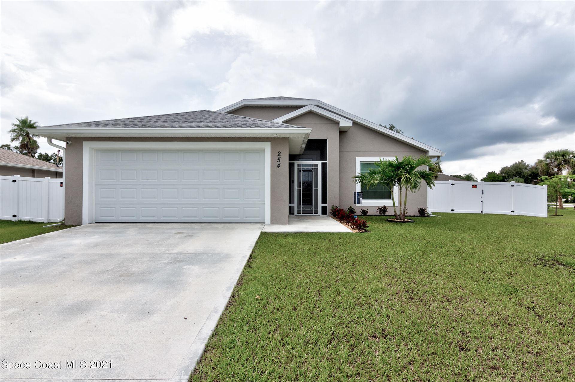 254 Caravan Terrace, Sebastian, FL 32958 - #: 916127