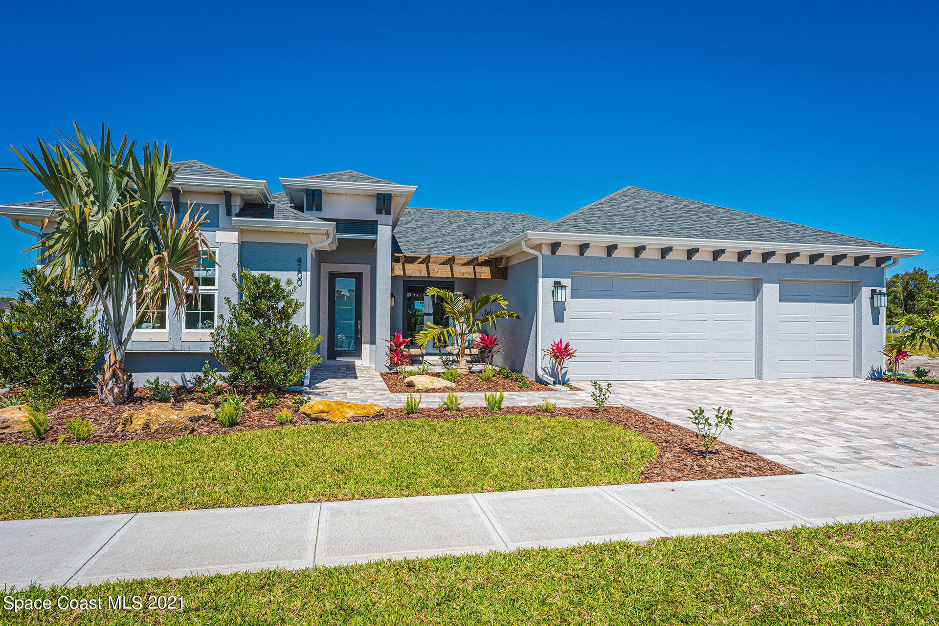 4235 Negal Circle, Melbourne, FL 32901 - #: 900129