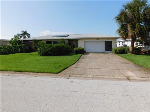 Photo of 378 Brightwaters Drive, Cocoa Beach, FL 32931 (MLS # 880130)