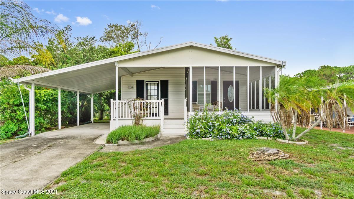 1764 Mango Street, Palm Bay, FL 32905 - #: 910132
