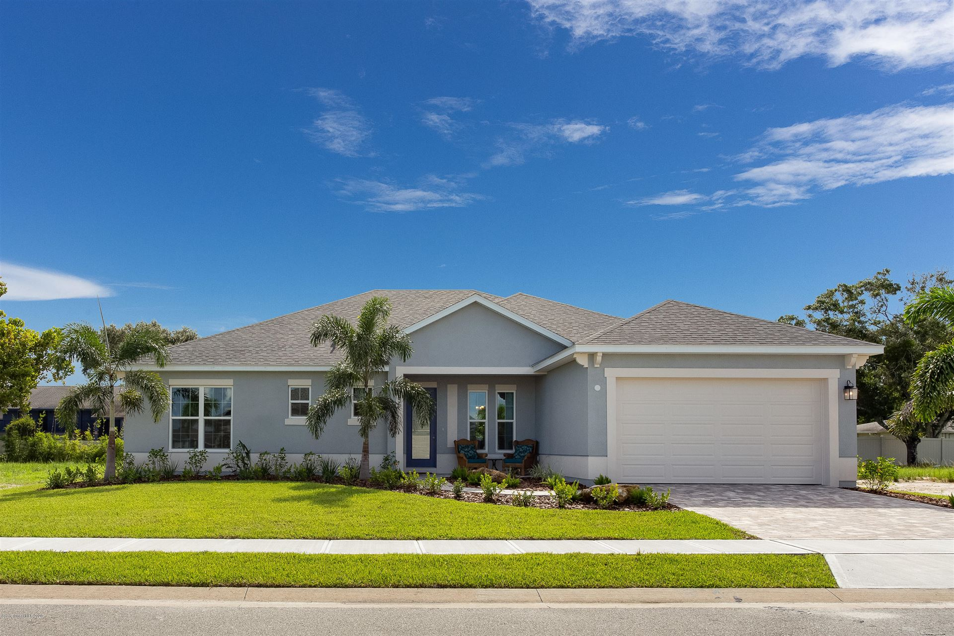 4355 Negal Circle, Melbourne, FL 32901 - #: 883133