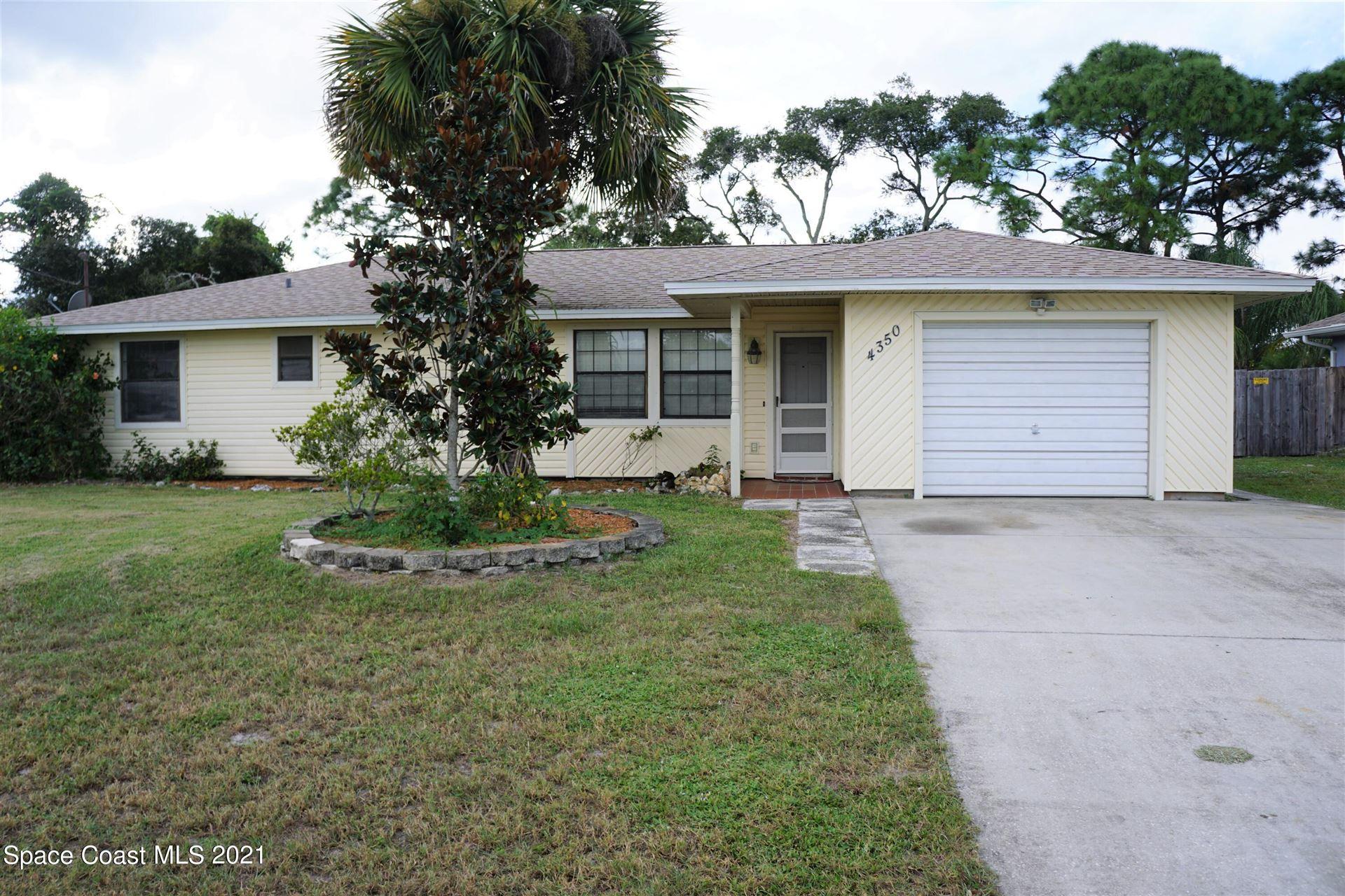 4350 Piedras Street, Cocoa, FL 32927 - #: 917133