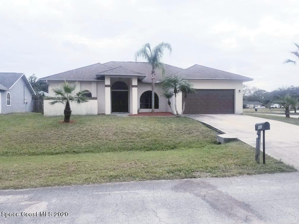 900 SE Hattaras Terrace, Palm Bay, FL 32909 - #: 894134
