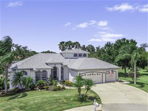 Photo of 530 Briarcliff Court, Melbourne, FL 32940 (MLS # 851135)