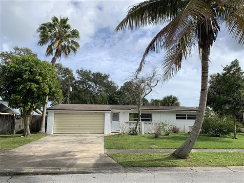 Photo of 240 E Lauren Court, Merritt Island, FL 32952 (MLS # 866135)