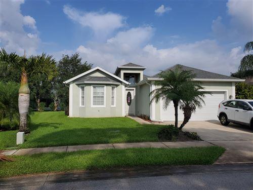 Photo of 239 Briarcliff Circle, Sebastian, FL 32958 (MLS # 876135)